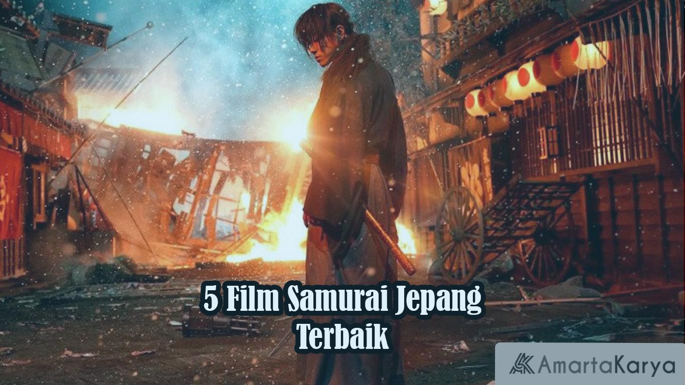 film samurai